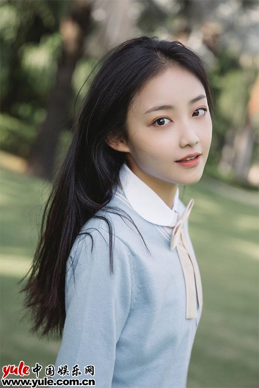 吴佳怡出演九州缥缈录戎装造型引期待